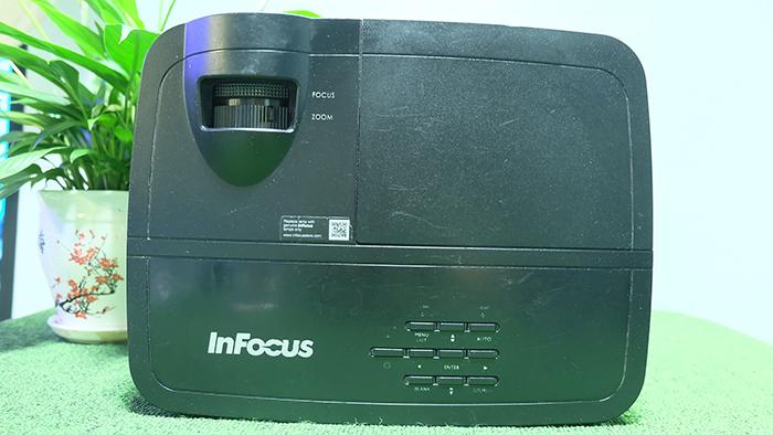 INFOCUS IN112