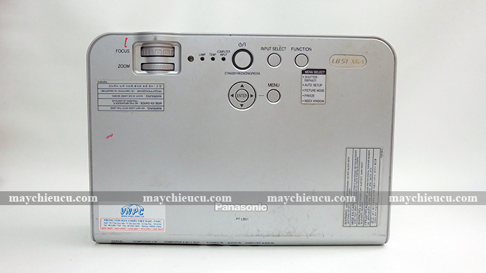 PANASONIC PT-LB51