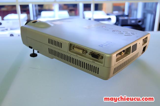 PLUS U2-817 projector
