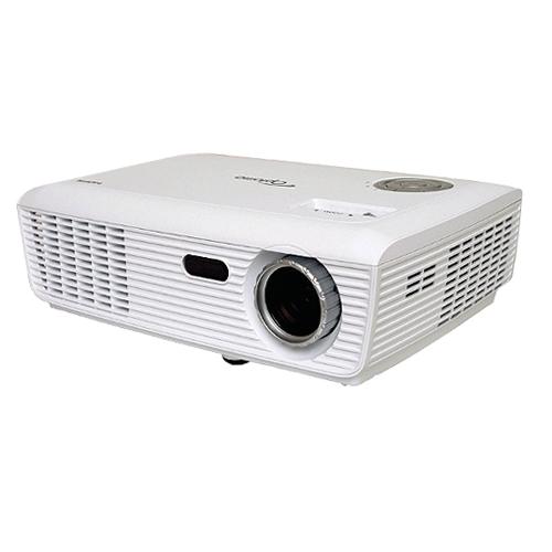 máy chiếu cũ Optoma HD66