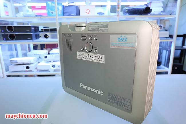PANASONIC PT-LC55E cũ