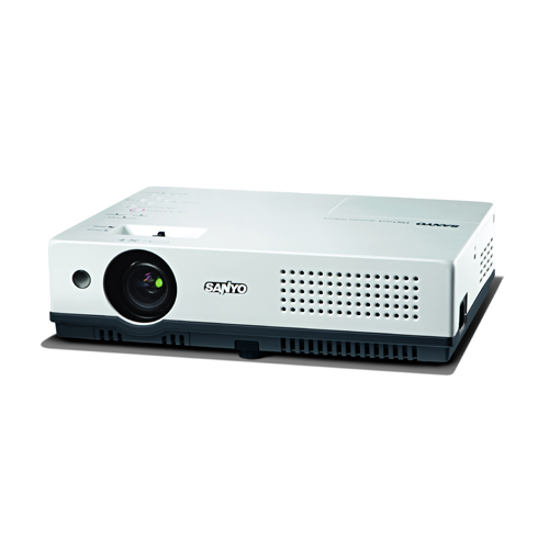 máy chiếu cũ SANYO PLC-XW60