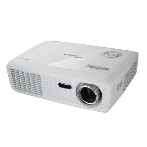 máy chiếu cũ OPTOMA 3DW1