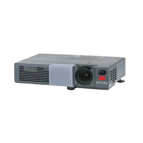 Máy chiếu cũ 3M MP7640i