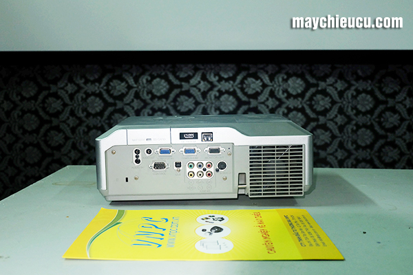 Hitachi CP-X308