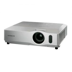 Máy chiếu cũ Hitachi CP-X308 máy chiếu HD đa năng giá rẻ