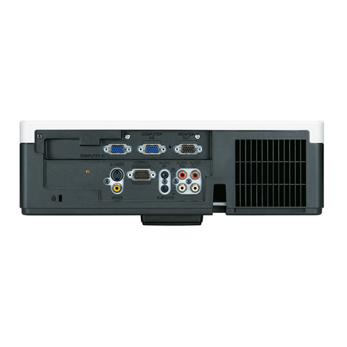 Hitachi CP-D10