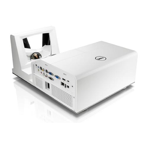 Máy chiếu cũ DELL S500Wi máy chiếu siêu gần cho văn phòng