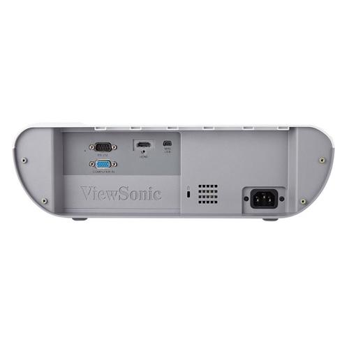 máy chiếu Viewsonic PJD5155L cũ