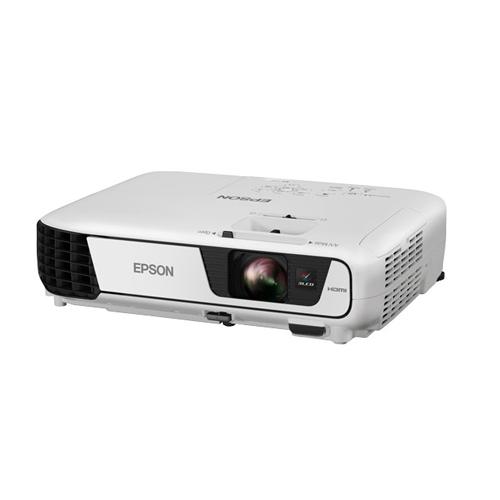 Máy chiếu cũ Epson EB-X36 độ phân giải HD cho văn phòng