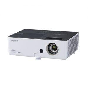 Máy chiếu cũ Sharp PG-LX2000 công nghệ DLP của Mỹ bền đẹp