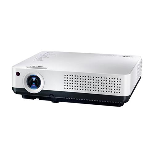 Máy chiếu cũ Sanyo PLC-XW56 độ phân giải HD giá rẻ