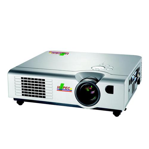 Máy chiếu cũ Hpec EC2500 giá rẻ lại bền đẹp đa năng