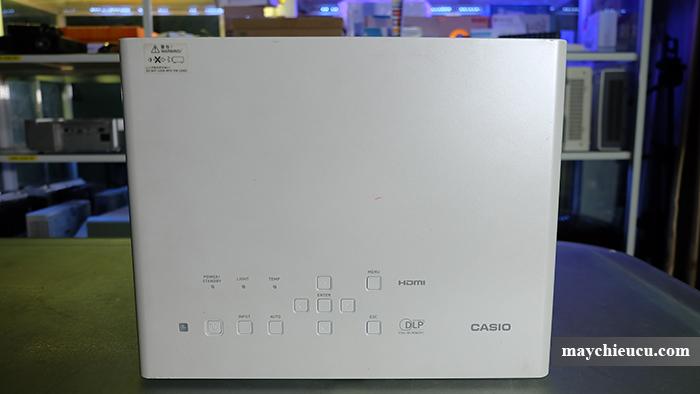 Casion XJ-M150