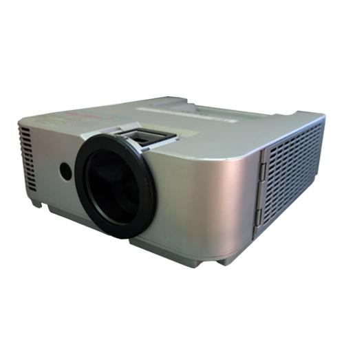 Máy chiếu cũ Taxan KG-PD121X giá rẻ đa năng công nghệ Mỹ