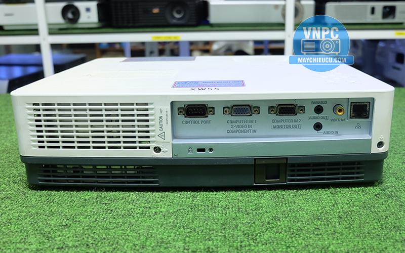 Sanyo PLC-XW55