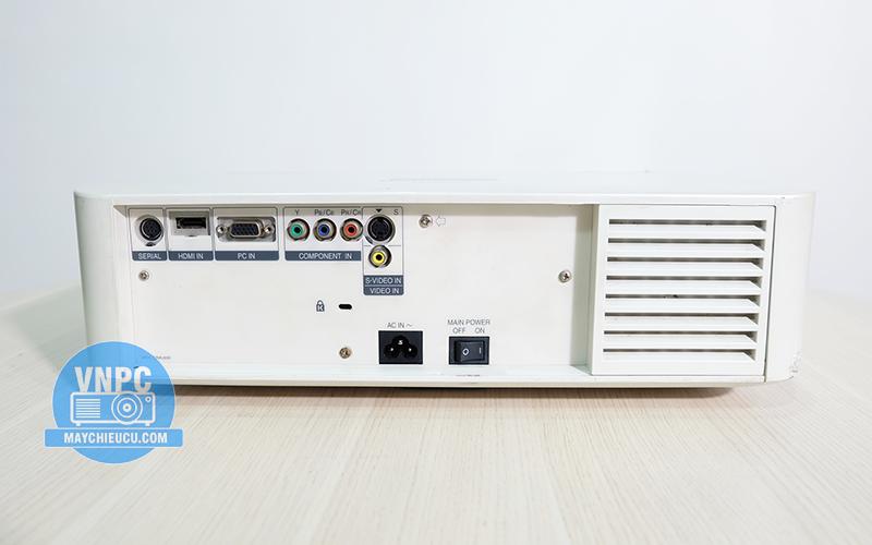 Panasonic PT-AX100U
