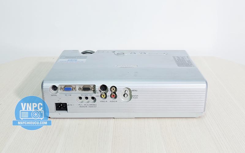 4-Panasonic PT-LB60