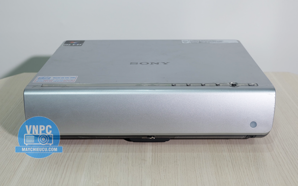 Máy chiếu cũ Sony VPL-CX155 chính hãng giá rẻ