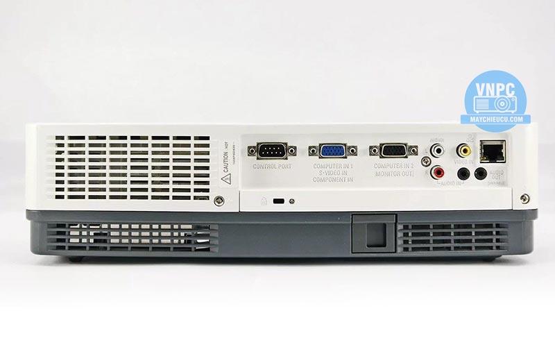Máy chiếu cũ Sanyo PLC-XD2200 giá rẻ bền đẹp