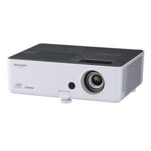 Máy chiếu cũ Sharp PG-LX3500 công nghệ Mỹ có HDMI