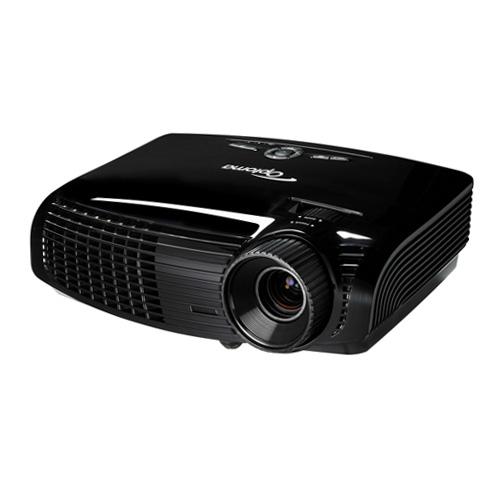 Máy chiếu cũ Optoma EX615 độ phân giải XGA cho giải trí và văn phòng