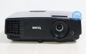 Máy chiếu cũ BenQ MS504P giá rẻ công nghệ DLP độ sáng cao