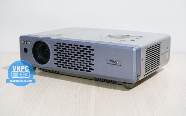 Sanyo PLC-XU48