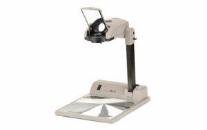 Máy chiếu hắt cũ 3M 2660 giá rẻ dễ sử dụng cho lớp học