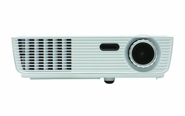 Máy chiếu cũ OPTOMA HD66 độ phân giải Full HD giá rẻ đa năng