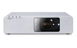 Máy chiếu cũ Panasonic PT-FW100NT độ phân giải Chuẩn HD