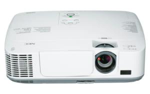 Máy chiếu cũ NEC NP-M271X chính hãng