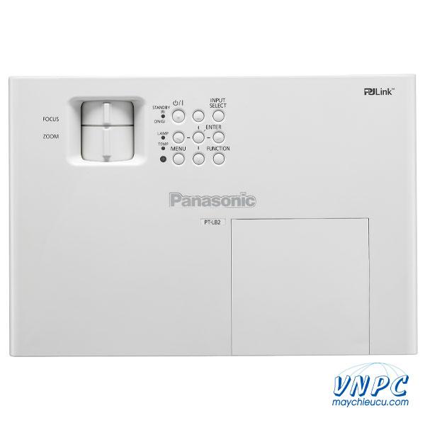 Máy chiếu cũ Panasonic PT-LB2 chính hãng giá rẻ