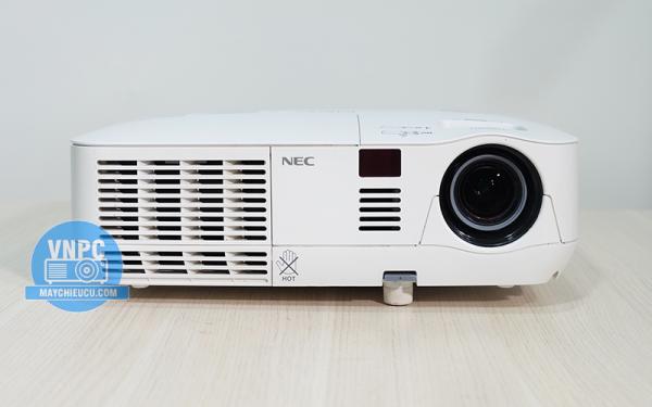 Máy chiếu cũ Nec V230 chính hãng giá rẻ công nghệ Nhật Bản