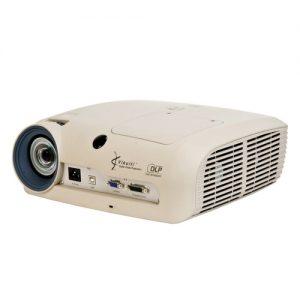 Máy chiếu cũ 3M SCP716 giá rẻ độ phân giải HD cho văn phòng
