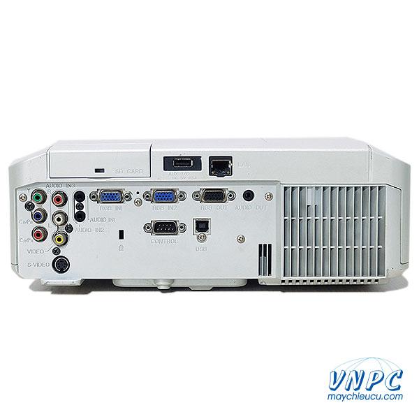 3M X62W máy chiếu cũ VNPC