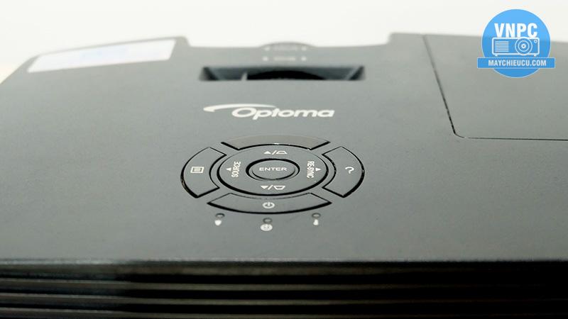 Optoma S316