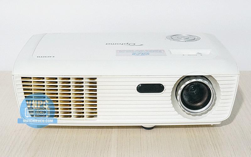 Máy chiếu cũ OPTOMA HD66 chính hãng giá rẻ