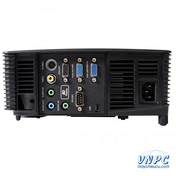 Optoma S315 máy chiếu cũ VNPC