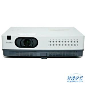 Sanyo PLC-XW250 máy chiếu cũ VNPC