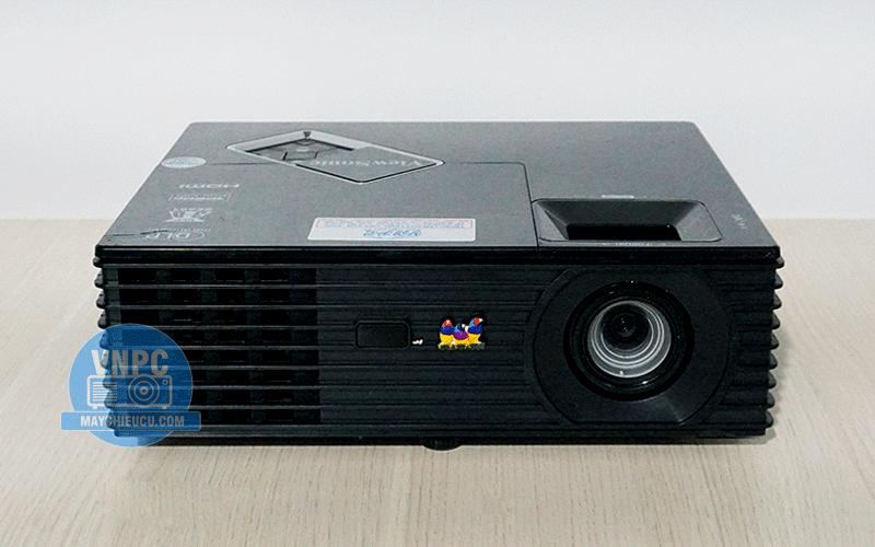 Máy chiếu cũ Viewsonic PJD7820HD trình chiếu Full HD 3D