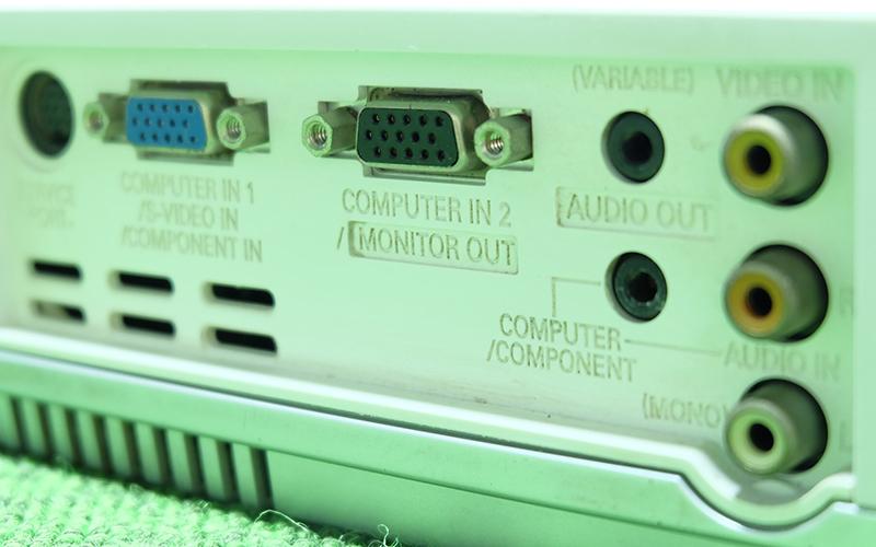 Sanyo PLC-XW60