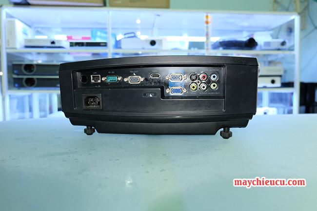 máy chiếu acer S5200
