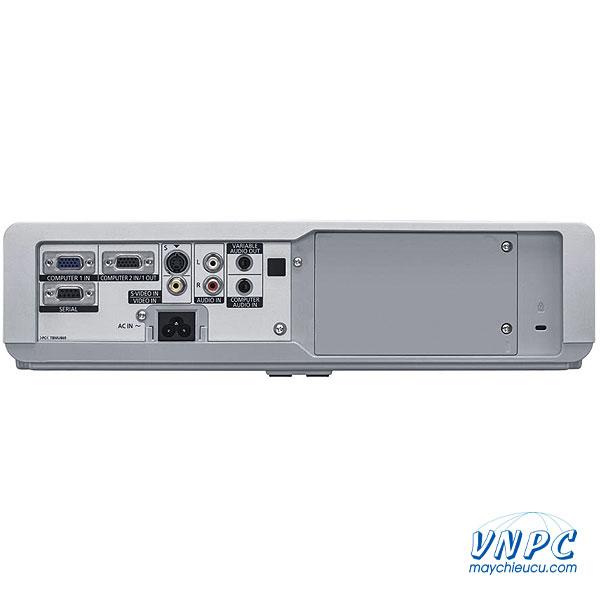 Máy chiếu cũ Panasonic PT-LB75NT