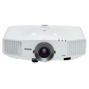 Máy chiếu cũ EPSON G5100 độ sáng cao 4000 Ansi cho hội trường