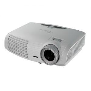 máy chiếu cũ OPTOMA HD20