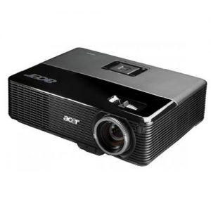 Máy chiếu cũ ACER P1166P dòng máy chiếu HD giá rẻ