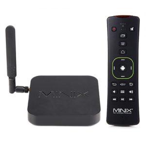 TV Box Minix Neo X8-H Plus