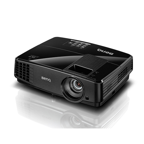 Máy chiếu cũ BENQ MS504 trình chiếu 3D đa năng giá rẻ