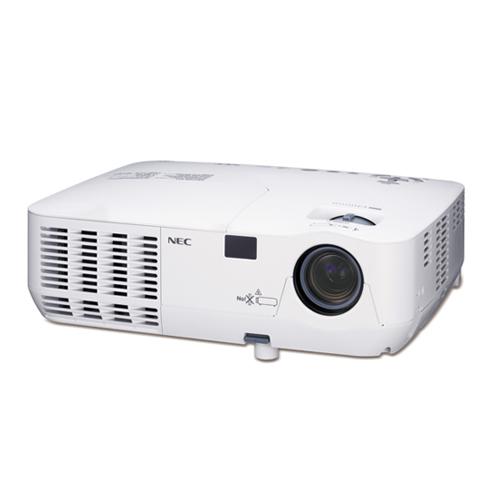 máy chiếu cũ NEC NP210